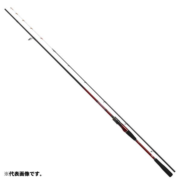 ダイワ 20 紅牙テンヤゲーム MX M-240・R (船竿 タイテンヤ竿)