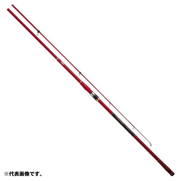 ダイワ 20 トーナメントサーフT 27-405・R (投竿 投げ竿)