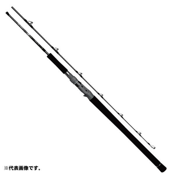 ダイワ 18 ブラスト J511MHB・V (ジギングロッド)