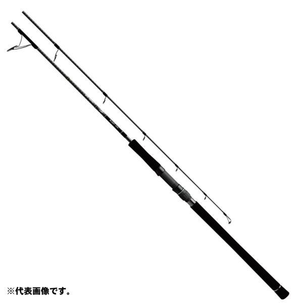 ダイワ 18 ブラスト C74LS・V (ジギングロッド)(大型商品A)