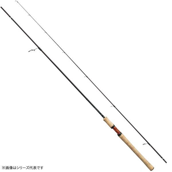 シマノ カーディフネイティブスペシャル S54UL (トラウトロッド)