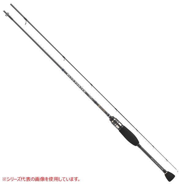 宇崎日新 アレス ブルーポーターAJ-S 6.6 (アジングロッド)