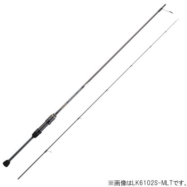 天龍 テンリュウ ルナキア LK752S-MMHT (ヒラメ・マゴチルアー ロッド)
