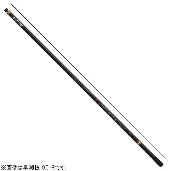 ダイワ 20 アバンサー 早瀬抜 90M・R (鮎竿)(大型商品A)