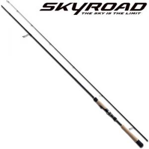 メジャークラフト スカイロード シーバス SKR-1002ML (大型商品A)