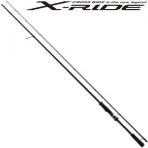 メジャークラフト クロスライド エギング XRS-832E