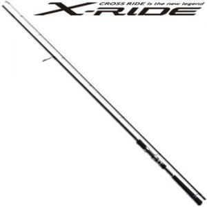 メジャークラフト クロスライド シーバス XRS-862ML (大型商品A)