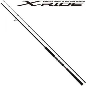 メジャークラフト クロスライド ショアジギング XRS-962MH (大型商品)