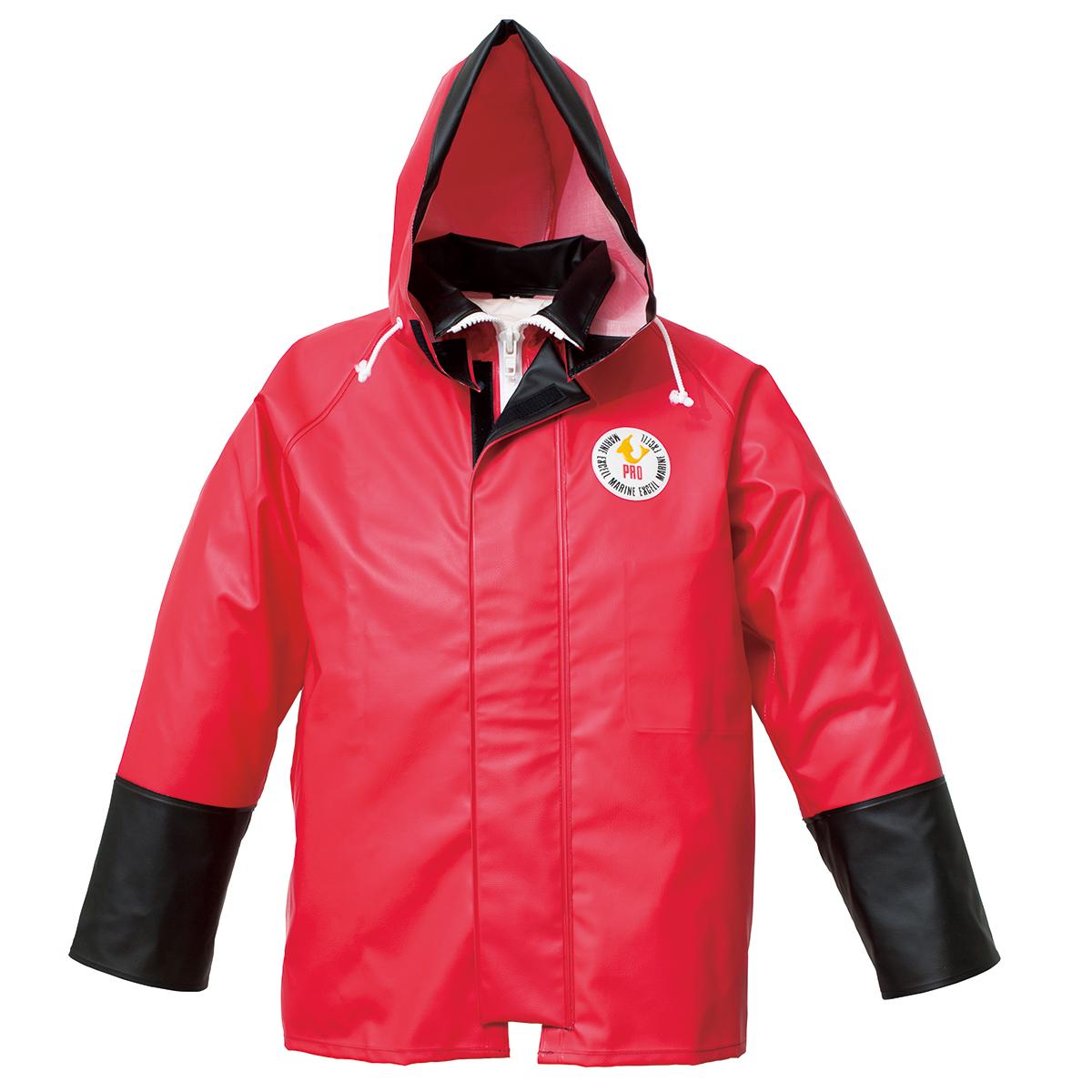 ロゴス ハイパーマリンエクセル プロ ジャケット 通販 レッド 12170 新色追加して再販 釣り具の販売 水用作業着 など 4L 通販ならフィッシング遊web店におまかせ