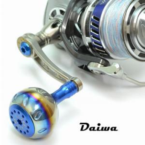 メガテック リブレ スピニングシングルハンドル パワー 65-70 ダイワ3500番~4000番 左右巻き PW67-D354