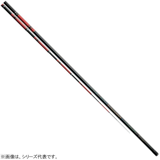 がまかつ がま鮎 ダンシングマスター H 8.5m (鮎竿)(大型商品A)