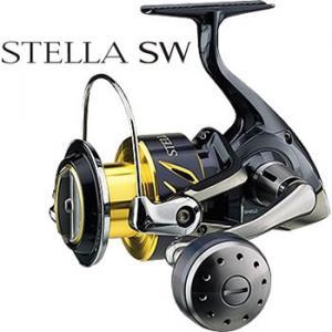 シマノ 13 ステラ SW 6000PG