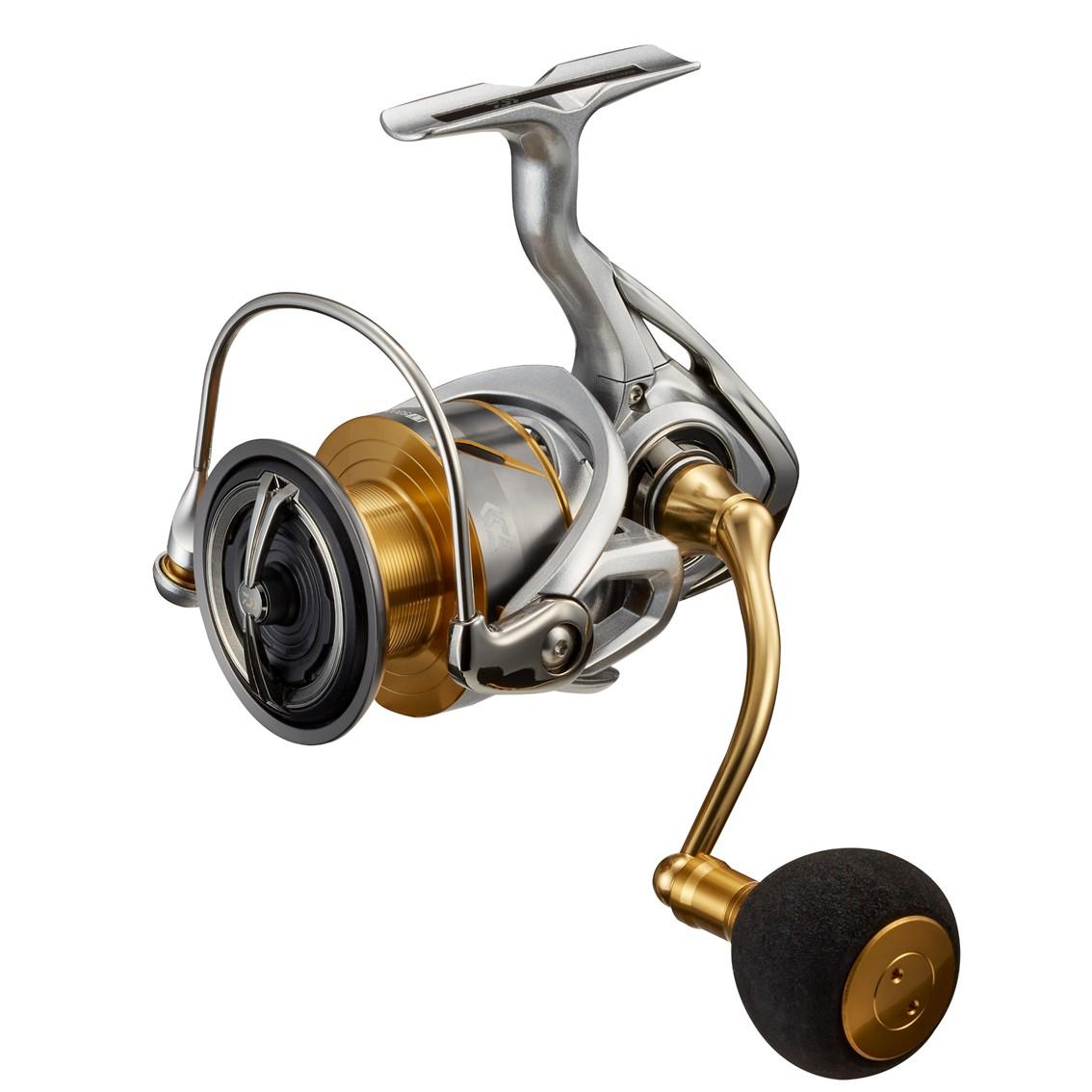 釣具のことならフィッシング遊 ダイワ フリームス LT5000-CXH (スピニングリール)