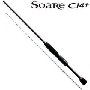 シマノ ソアレCI4+ S709LT (メバリングロッド 釣り具)