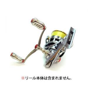メガテック リブレ ウイング ダブルハンドル フィーノ 100mm (シマノS3) WD100-FIS3