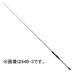ダイワ ブラスト BJ 66HB (大型商品A)