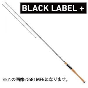 ダイワ ブラックレーベル プラス 7011HRB ベイトモデル (大型商品B)
