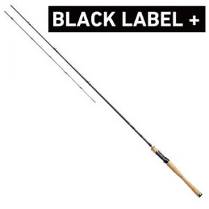 ダイワ ブラックレーベル プラス 661MLFB ベイトモデル (大型商品B)