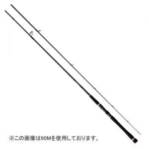 ダイワ シーバスハンターX 96M (大型商品A)