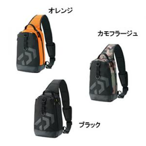 Daiwa D one shoulder bag LT (C)