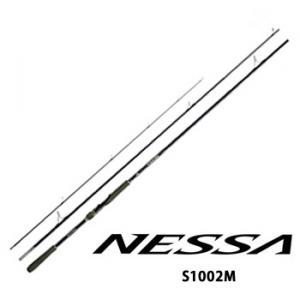シマノ ネッサ S1002M