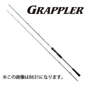 シマノ グラップラー B632 (ライトジギング ロッド)(大型商品B)
