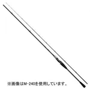 ダイワ ライトヒラメX M-240
