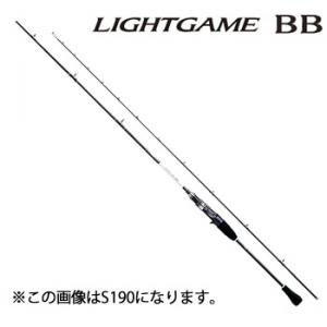 シマノ ライトゲームBB M190