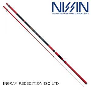 宇崎日新 イングラム レッドエディション ISO LTD 1.5号-5305