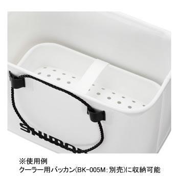 シマノ クーラー用スノコ (Mサイズ) BK-007M
