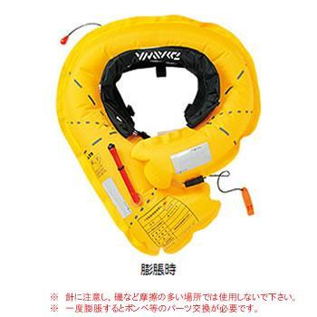 大和DF-2205可洗救生衣(腰身型手动、自动膨胀式)