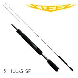 ダイワ スティーズ STZ5111ULXS-SP シークバット スピニングモデル (大型商品A)