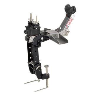 ミヤマエ(竿受)ロボット竿受強化タイプ