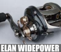 テイルウオーク(エランワイドパワー)71BR シングルパワーハンドル PE3号-200mディープスプール