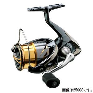 【新商品】シマノ(SHIMANO)ステラC3000SDH