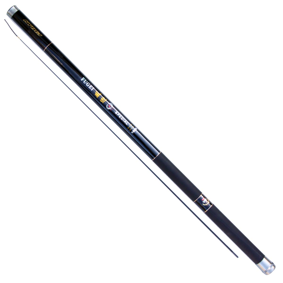 Adjusts carbon mountain Rod wind welcomed 1,000 9 5 m approx  573 Lillian g  rotary heads