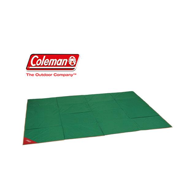【コールマン】フォールディングテントマット 270(2000017147)コールマン Coleman キャンプ用品 アウトドア用品