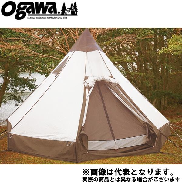 【小川キャンパル】ピルツ15T/C フルインナー(3572)