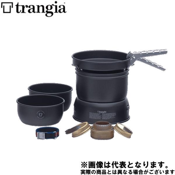 【トランギア】ストームクッカーS BK(TR-37-5UL)