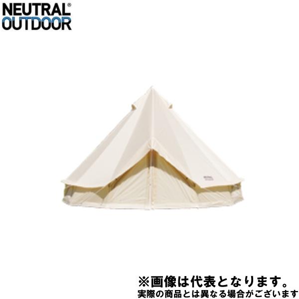 【ニュートラルアウトドア】NT-TE04 GEテント4.0 インナールーム(24193)
