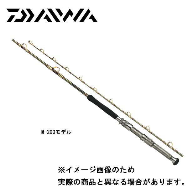 【ダイワ】マッドバイパー深海 ML-205 [大型便]船竿 ダイワ DAIWA ダイワ 釣り フィッシング 釣具 釣り用品