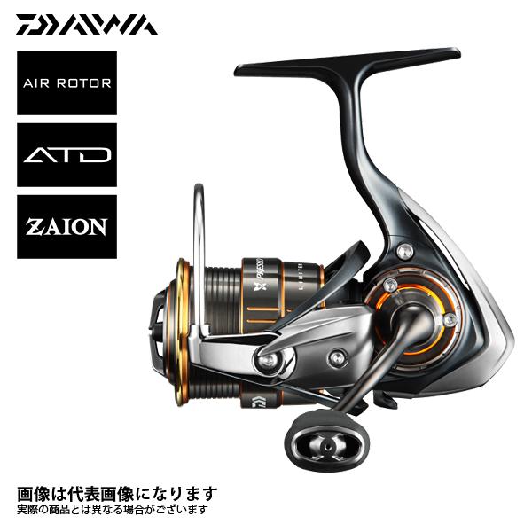 【ダイワ】17 プレッソ リミテッド 2025Cダイワ スピニングリール DAIWA ダイワ 釣り フィッシング 釣具 釣り用品
