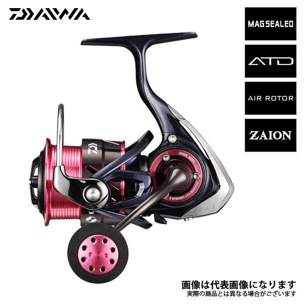 【ダイワ】17 紅牙AIR 2508PE-Hダイワ スピニングリール DAIWA ダイワ 釣り フィッシング 釣具 釣り用品