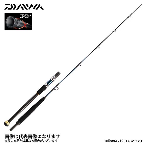 【ダイワ】ゴウイン アオモノ M-215・E [大型便]船竿 ダイワ