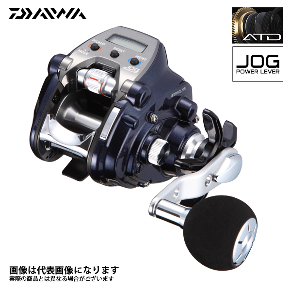 【ダイワ】レオブリッツ 200J(PE3号×200m)ダイワ 電動リール DAIWA ダイワ 釣り フィッシング 釣具 釣り用品