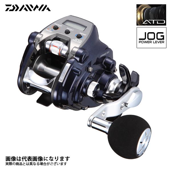 【ダイワ】レオブリッツ 200J(ライン無し)ダイワ 電動リール