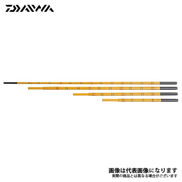 【ダイワ】龍聖 竿掛2本物ダイワ ヘラ竿
