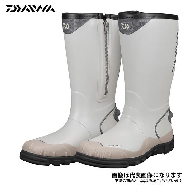 【ダイワ】NB-3304 ネオブーツ グレー S 24.5cm釣り 長靴 ダイワ ダイワ 釣り フィッシング 釣具 釣り用品