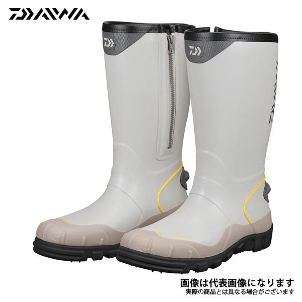 【ダイワ】NB-3104 ネオブーツ グレー S 24.5cm釣り 長靴 ダイワ