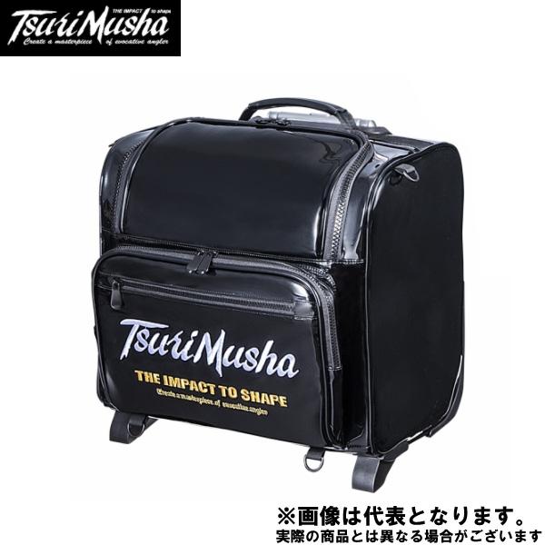 【釣武者】Mushaホイールキャリーバッグ